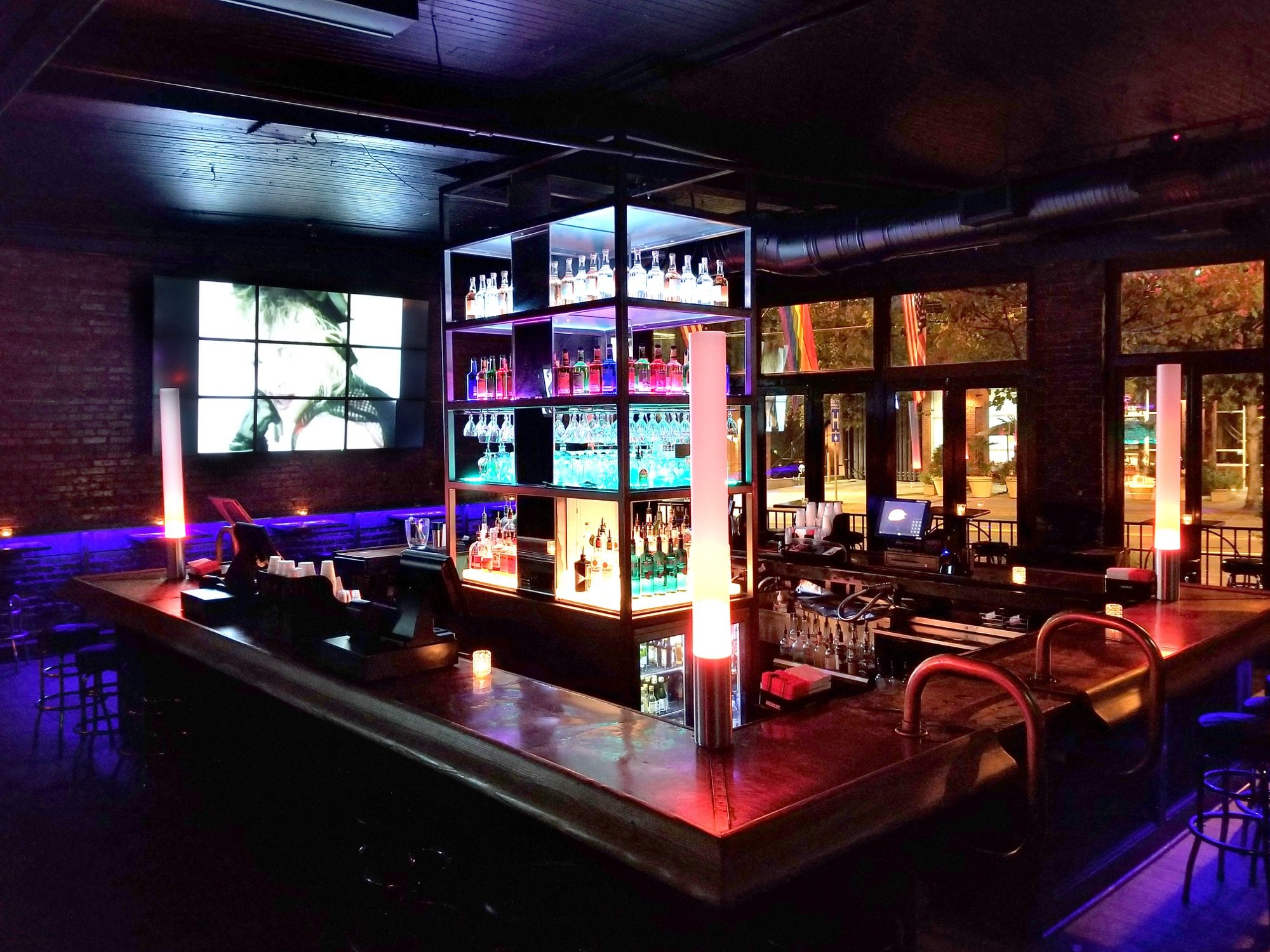Gay bars in johnson city tennessee